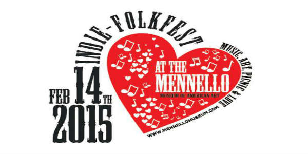 Indie-Folkfest at The Mennello Museum of American Art Orlando