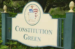 Constitution Green