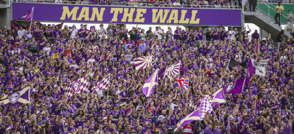 Photo courtesy Orlando City SC