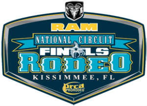 RAM National Circuit Finals Rodeo