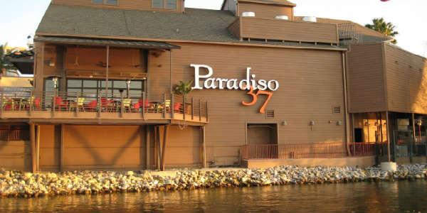 Paradiso 37 at Walt Disney World