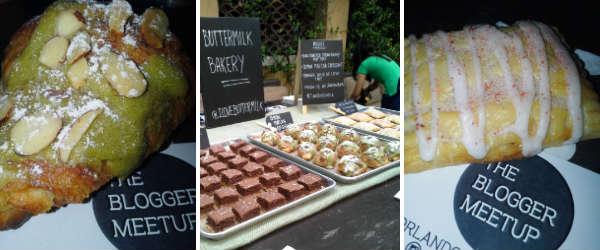 Buttermilk Bakery Orlando