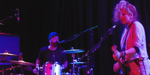 Ting Tings at The Social 04.14.15