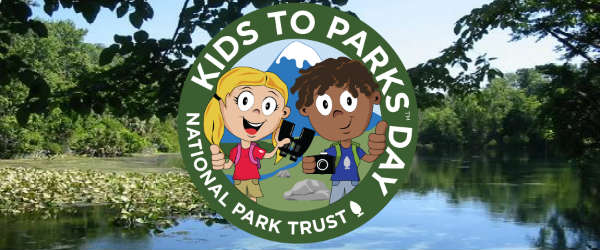 National Park Trust #KidsToParks Day