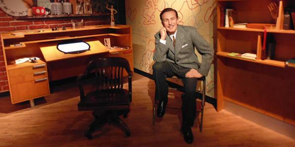 Madame Tussauds Orlando - Walt Disney