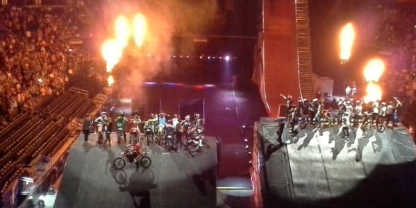 Nitro Circus Live at the Amway Center