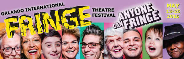24th Orlando Fringe Festival