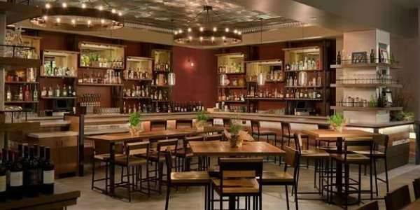 Siro: Urban Italian Kitchen at Orlando World Center Marriott