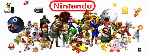 Universal Parks & Resorts to Partner with Nintendo