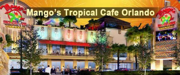 Mango's Orlando artist rendering of building front