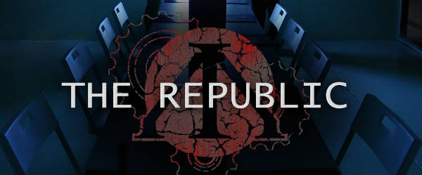 The Republic interactive theater in Orlando