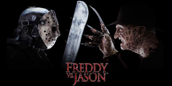 Universal Orlando Halloween Horror Nights 25 - Freddy vs Jason
