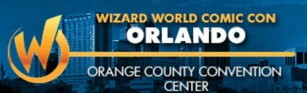Wizard World Comic Con Orlando