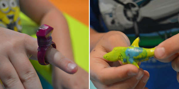 Crayola Experience opens at the Florida Mall - Molded Crayons by Kirk Garreans