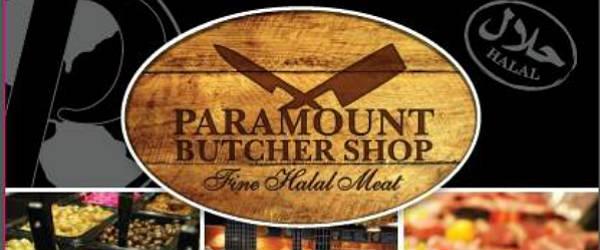 Paramount Butcher Shop Orlando
