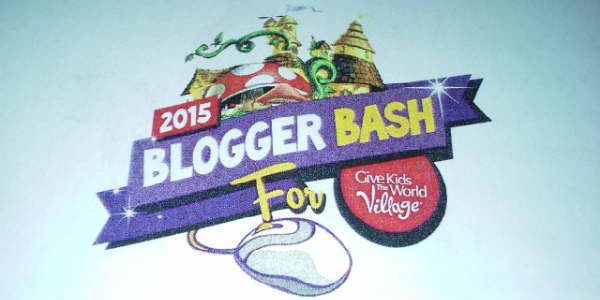 Give Kids the World Blogger Bash
