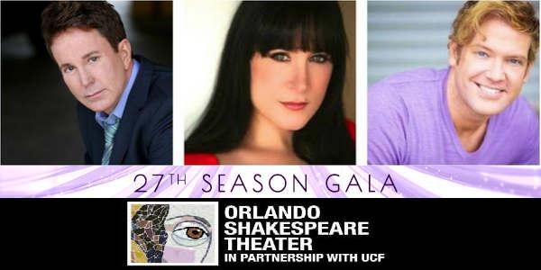 Orlando Shakespeare Theater Presents 27th Season Gala: A Royal Affair