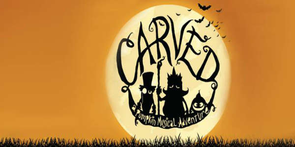 Carved: A Pumpkin's Musical Adventure