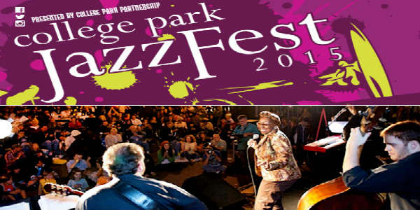 12th Annual Collage Park JazzFest