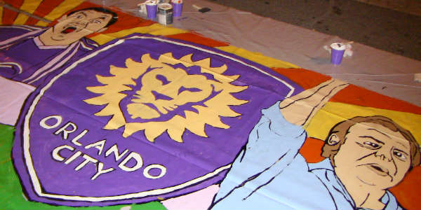 Creative City Project - Orlando City SC