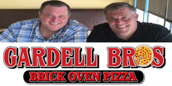 Gardell Bros Pizza