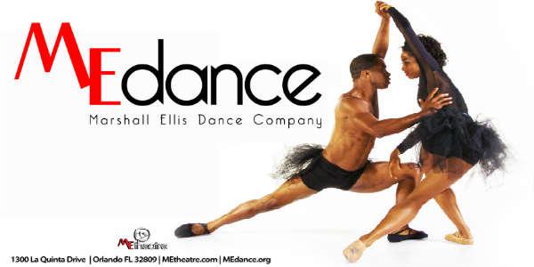 Marshall Ellis Dance Company