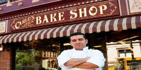Carlo's Bake Shop - Buddy Valastro