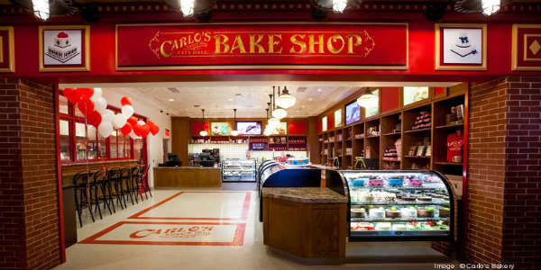Carlo's Bake Shop - Buddy Valastro