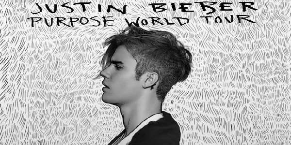 Justin Bieber To Bring Purpose World Tour To Amway Center In - Hair justin bieber jogo