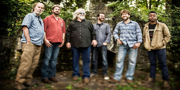 Leftover Salmon - Jay Blakesberg/photographer