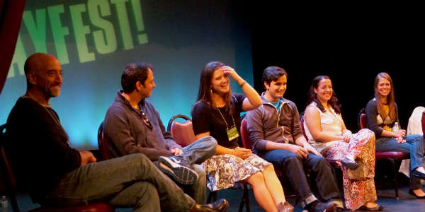 Orlando Shakespeare Theater Presents 2015 Playfest