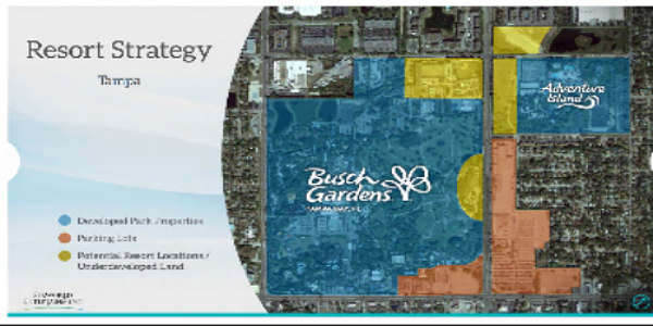 Image Result For Busch Gardens Employee Entrance