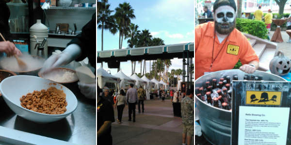 6th annual Food & Wine Classic at the Walt Disney World Swan & Dolphin