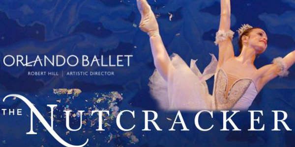 Orlando Ballet - The Nutcracker