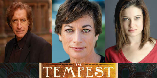 Orlando Shakespeare Theater in Partnership with UCF presents The Tempest