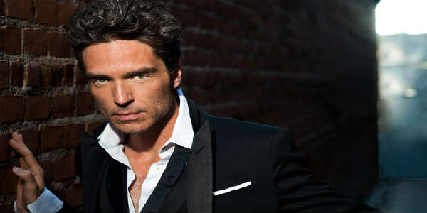 Legendary singer/songwriter Richard Marx is bringing his catalog of hits to the Plaza Live Orlando for a show on March 18, 2018, and it's one not to miss.