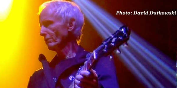 Robby Krieger Band