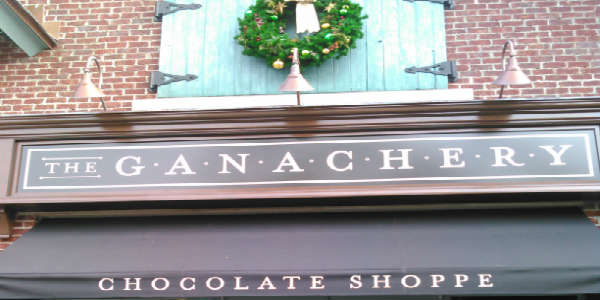 The Ganachery at Disney Springs