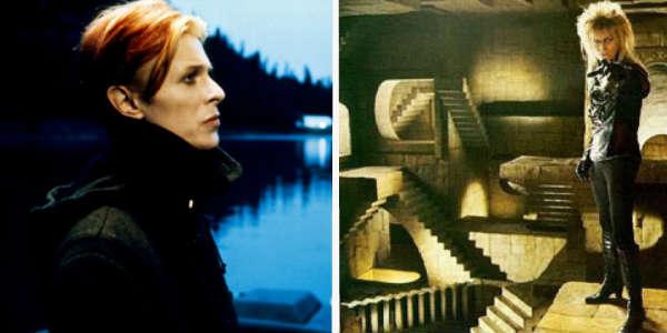 Enzian Theater to Host David Bowie Tribute Week