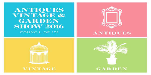 34th annual Antiques Vintage and Garden Show at the Orlando Museum of Art