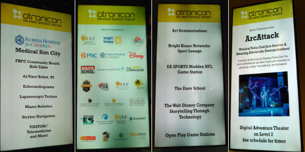 Otronicon Brought Tech Fun to Orlando Science Center