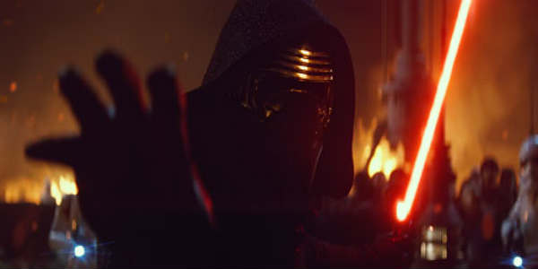Kylo Ren to Meet Fans at Disney's Hollywood Studios