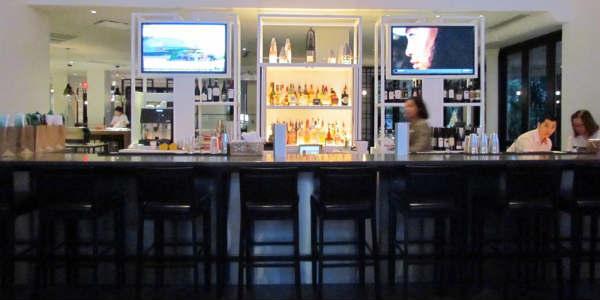 LakeHouse Restaurant at Hyatt Regency Grand Cypress - Bar - photo John Frost