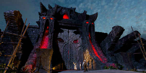 Universal Orlando Skull Island: Reign of Kong