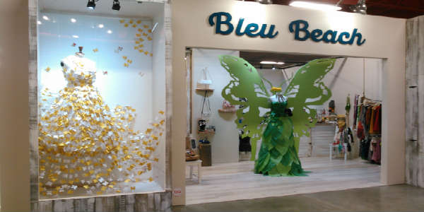 Artegon Marketplace - Bleu Beach