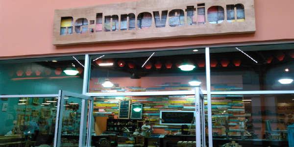 Artegon Marketplace - Re:Innovation