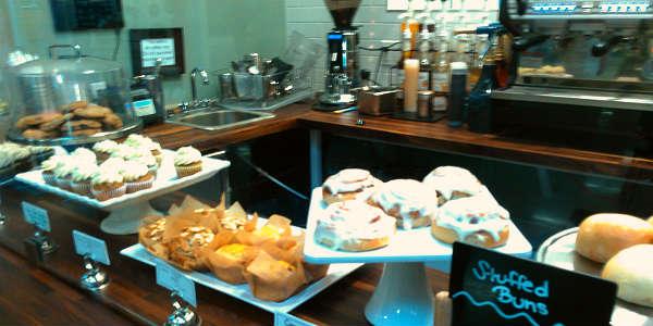 Artegon Marketplace - Sugar Daddy Bakery