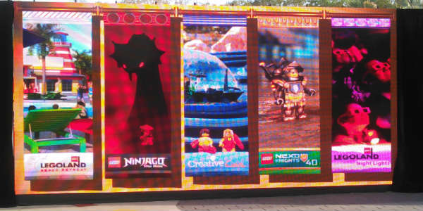 LEGOLAND Florida Five New Announcements