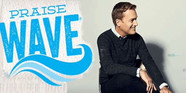SeaWorld Orlando Praise Wave - Michael W. Smith