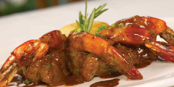 Emeril's New Orleans Barbeque Shrimp